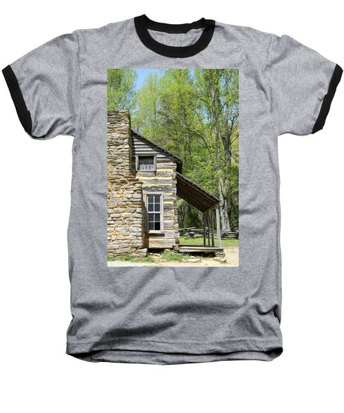 Early Appalachian Home Baseball T-Shirt