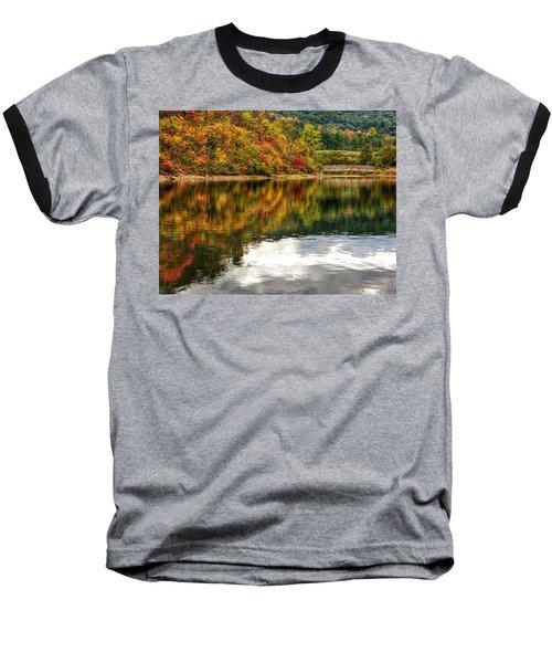 Early Autumn II Baseball T-Shirt