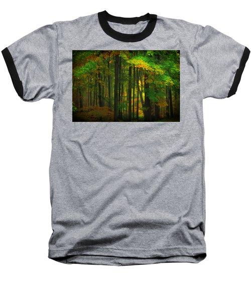 Early Fall 4 Baseball T-Shirt