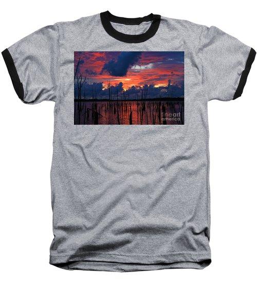 Early Light Baseball T-Shirt