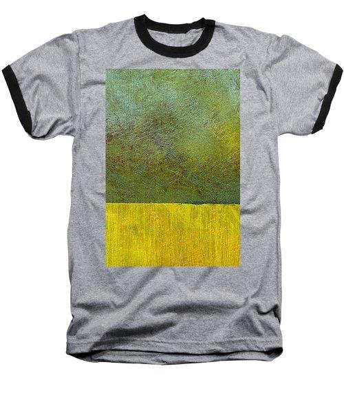 Earth Study Two Baseball T-Shirt