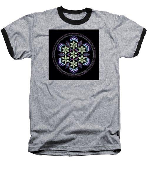 Earth's Forgiveness Baseball T-Shirt