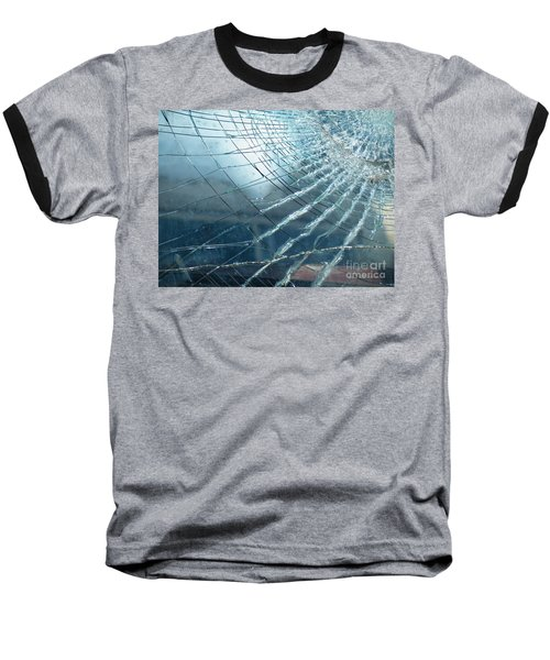 Baseball T-Shirt featuring the photograph East Of Java by Brian Boyle