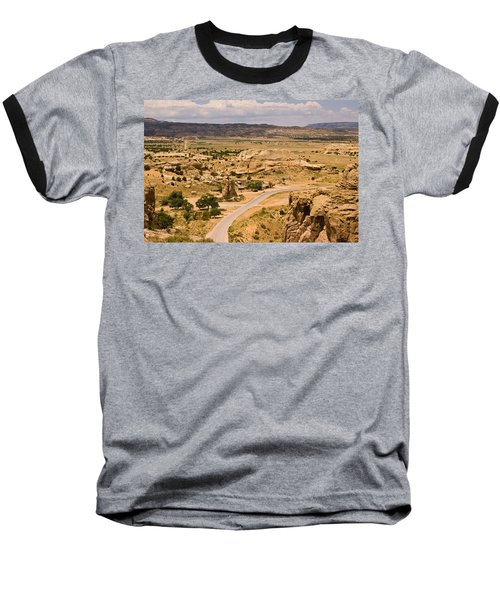 Eastern Mesa View Baseball T-Shirt