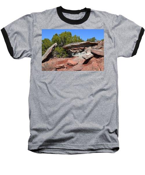 Easy Pass Baseball T-Shirt