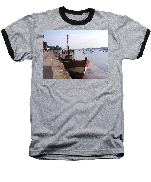 Ebb Tide Baseball T-Shirt