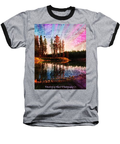 Echo Lake Baseball T-Shirt