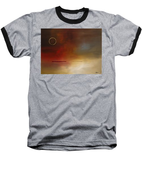 Eclipse Baseball T-Shirt