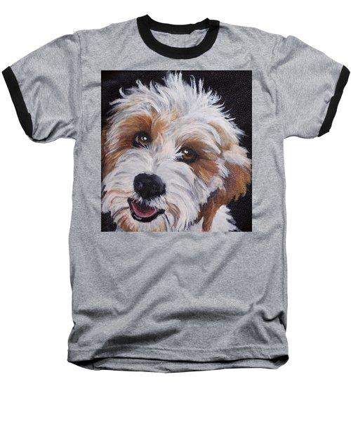 Eddie Baseball T-Shirt