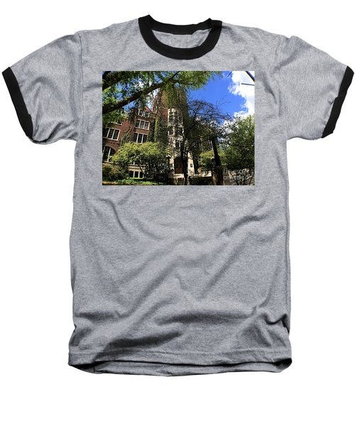Edifice Baseball T-Shirt