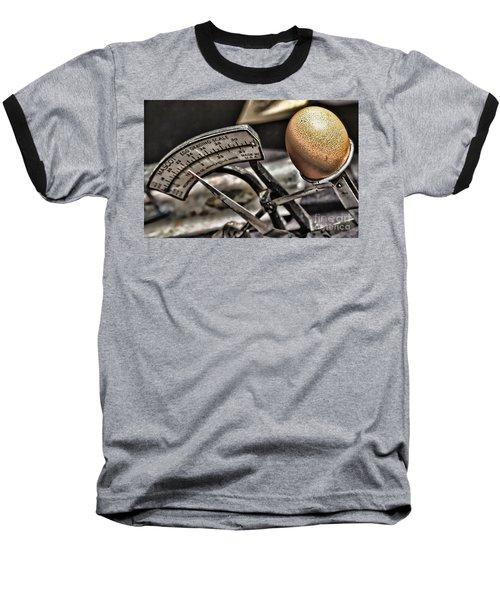 Eggcellent Baseball T-Shirt