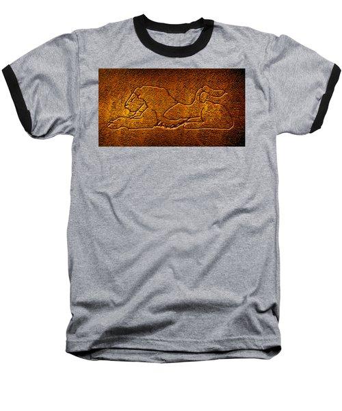 Egyptian Air Baseball T-Shirt