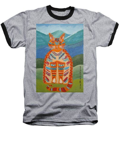 Egyptian Don Juan Baseball T-Shirt