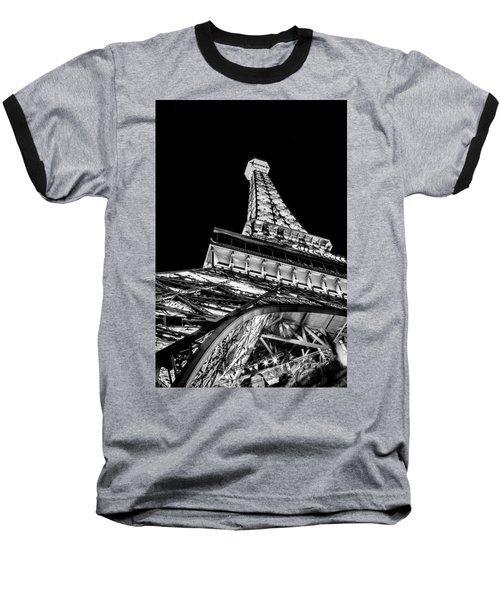 Industrial Romance Baseball T-Shirt