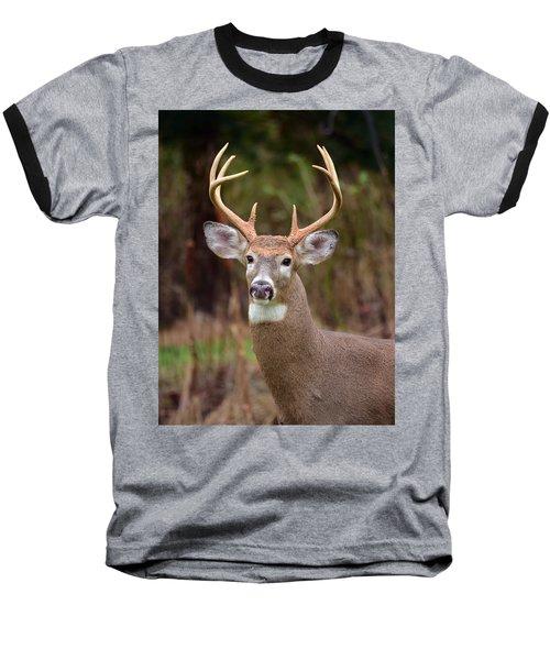 Eight Points Of Awesome Baseball T-Shirt by Lori Tambakis