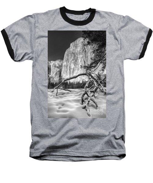 El Capitan I Baseball T-Shirt