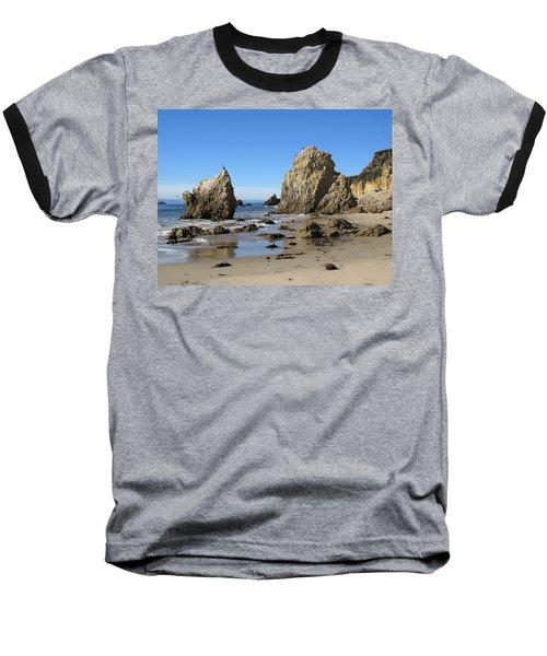 El Matador Beach Baseball T-Shirt