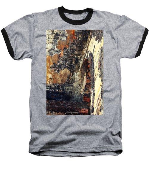 El Morro Arch Baseball T-Shirt