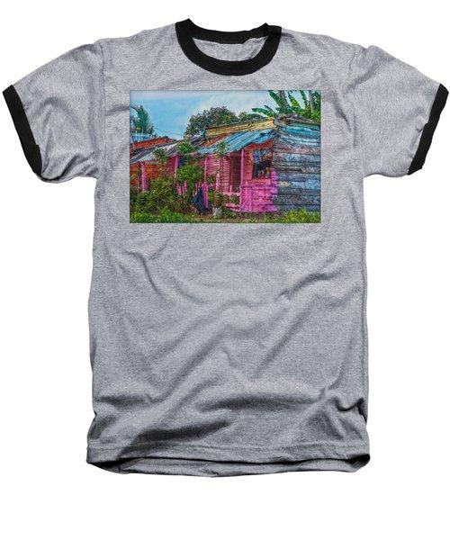 El Supermercado Baseball T-Shirt