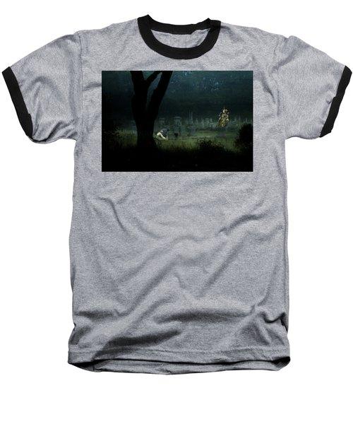 Eldorado I Baseball T-Shirt