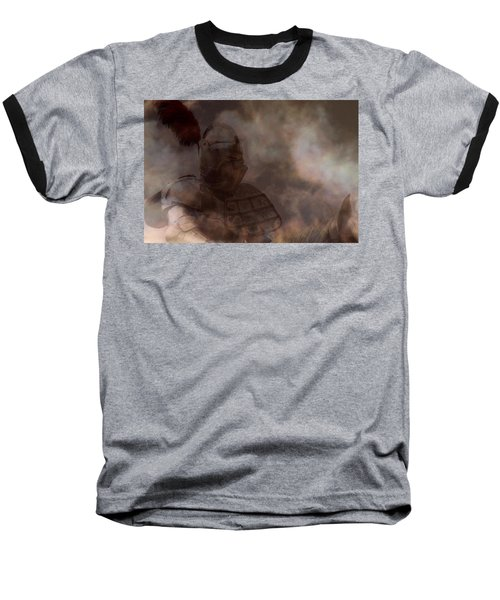 Eldorado IIi Baseball T-Shirt