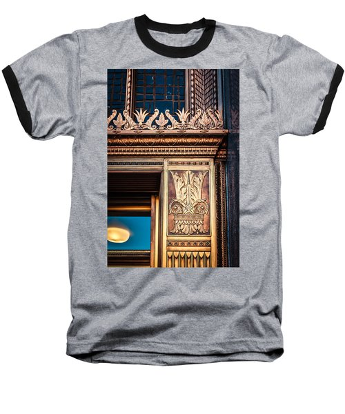 Elegant And Old Baseball T-Shirt