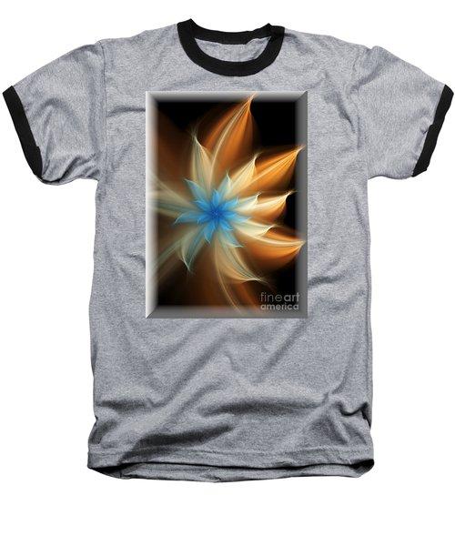 Elegant Baseball T-Shirt