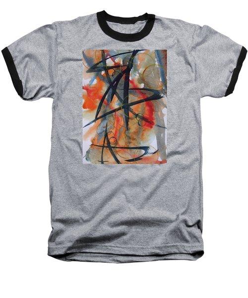 Elements Of Design Baseball T-Shirt