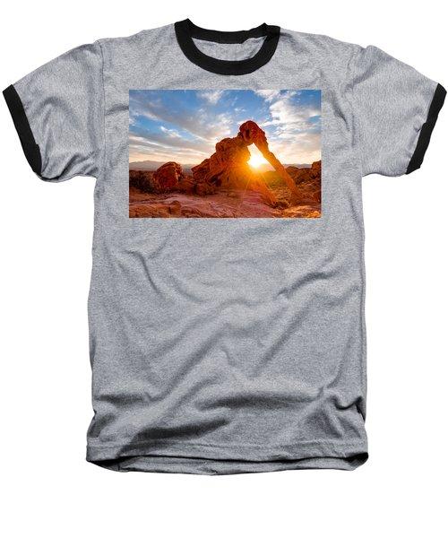 Elephant Rock Baseball T-Shirt
