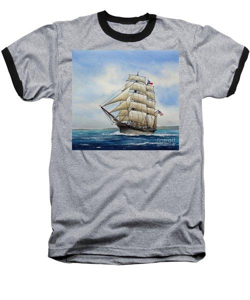 Elissa Baseball T-Shirt