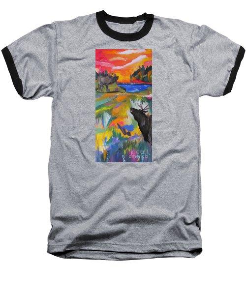 Bugle Boys Baseball T-Shirt