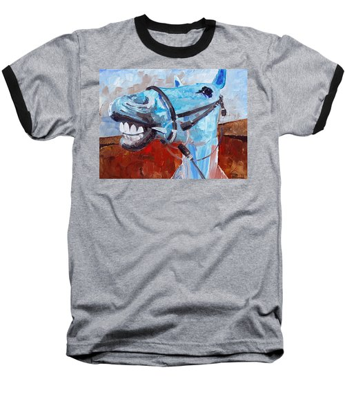 Elway Baseball T-Shirt