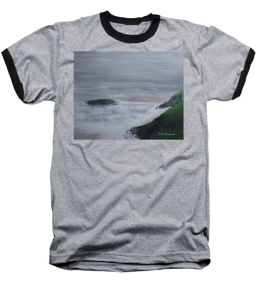 Emerald Isle Baseball T-Shirt