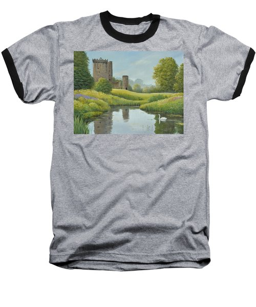 Emerald Isle Baseball T-Shirt
