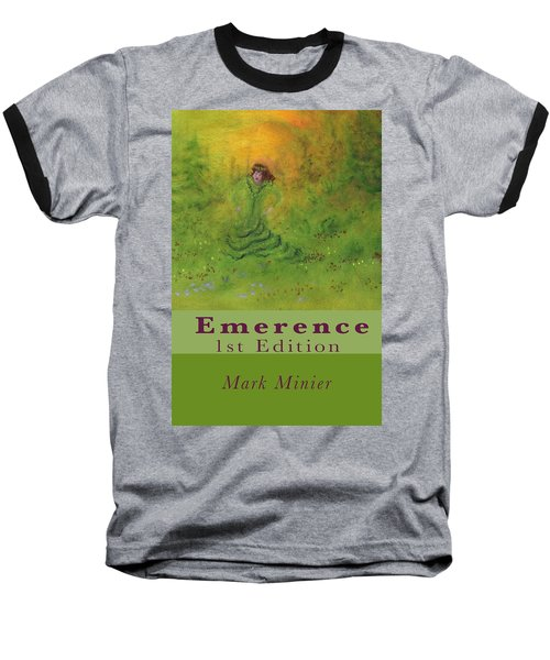 Emerence 156 Page Paperback. Baseball T-Shirt