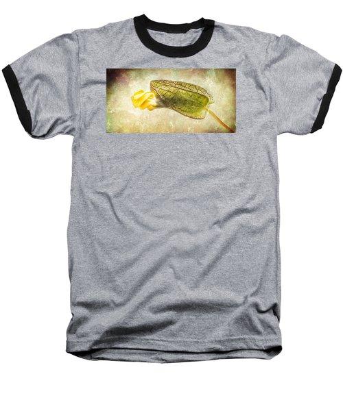 Emerging Baseball T-Shirt by Caitlyn  Grasso