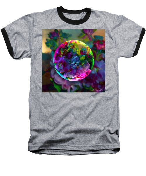 Emerging Spring  Baseball T-Shirt