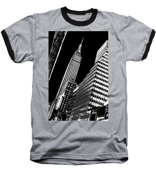 Empire Perspective Baseball T-Shirt