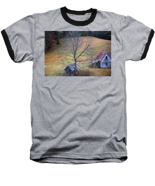 Empty Nest Baseball T-Shirt
