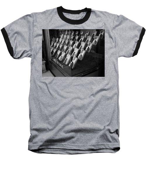 Empty Shirts Baseball T-Shirt
