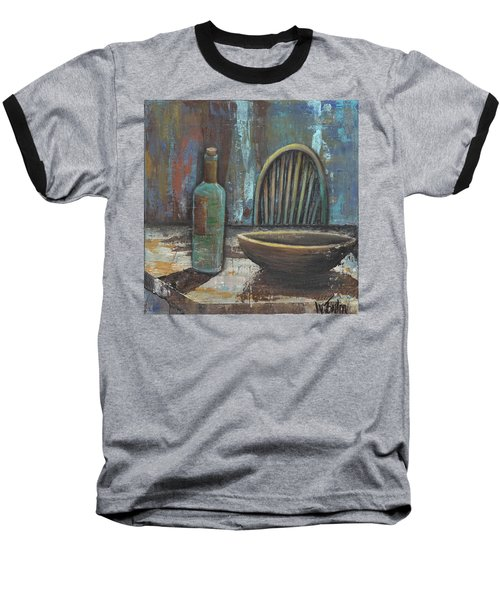 'empty' Baseball T-Shirt