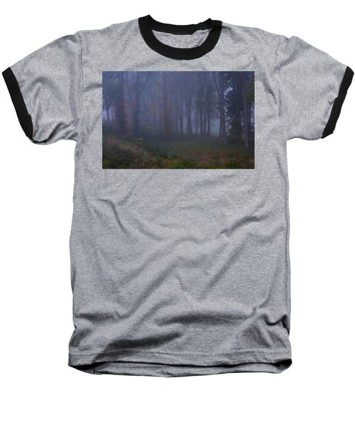 Enchanted Forest Two Baseball T-Shirt