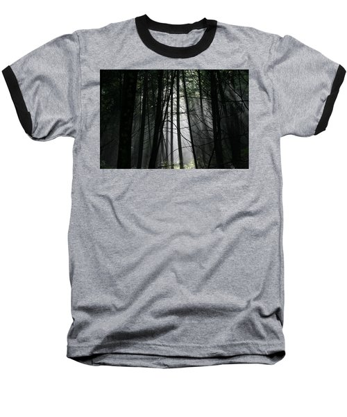 Encounter Of The Vermont Kind No.2 Baseball T-Shirt