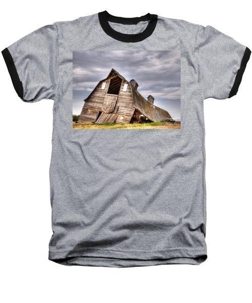 End Of An Era 4 Baseball T-Shirt