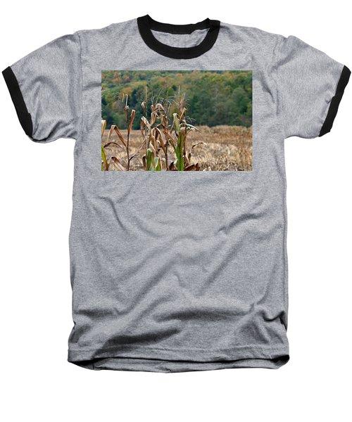End Of Season Baseball T-Shirt