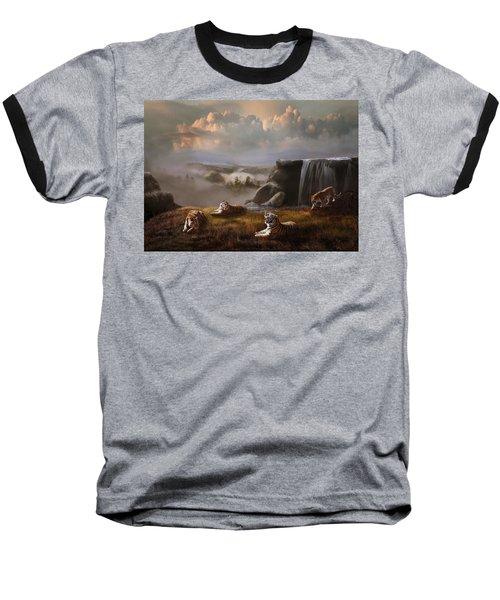 Endangered Baseball T-Shirt