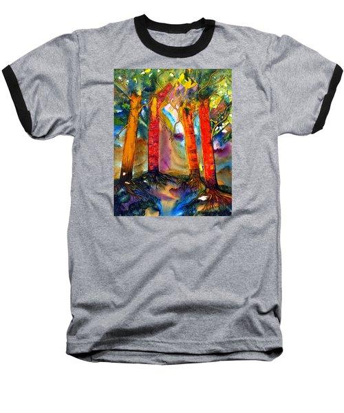 Enduring Baseball T-Shirt