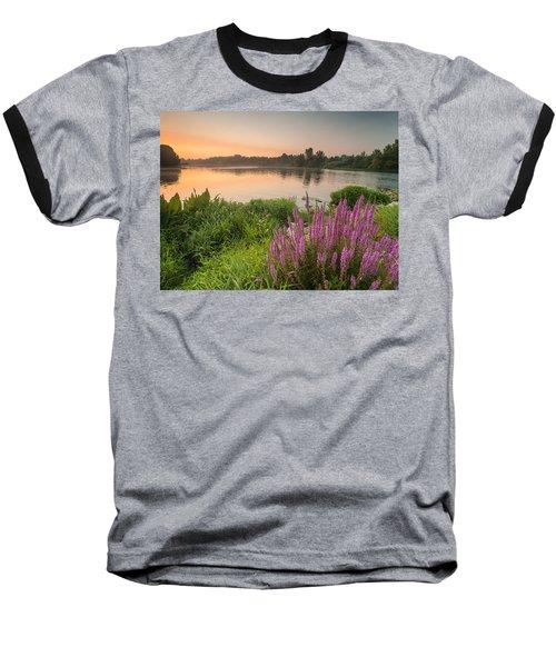 Energize Baseball T-Shirt