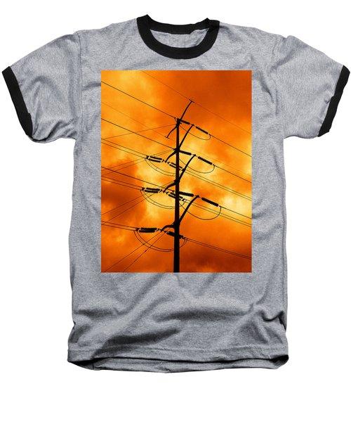 Energized Baseball T-Shirt