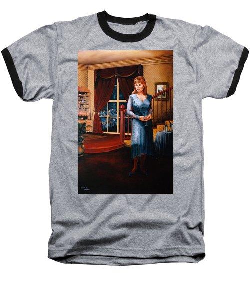 Delaina Baseball T-Shirt